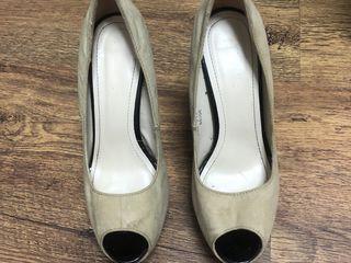 Обувь хорошем состоянии