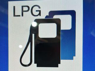 Avto na gaz propan   metan