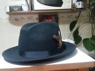 Шляпа новая, USA.