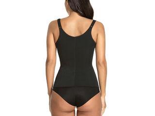 Корректирующие корсеты для похудения на лямках от waist trainer