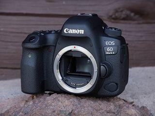 Куплю Canon 6D Mark II за адекватную цену