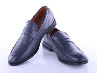 Мужские, кожаные, модные, брендовые, стильные туфли