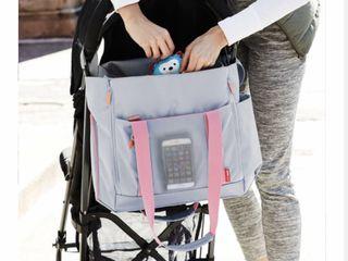 Skip Hop Diaper bags сумка- для мам! Многофункциональная! Новая!
