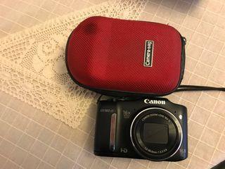Canon - aparat de fotografiat .