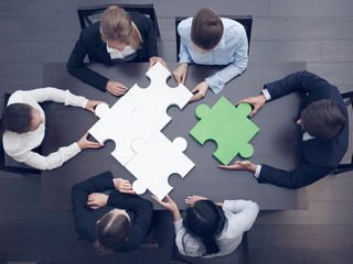 Бизнес консалтинг - решение задач и устранение проблем (Business consulting - Troubleshooting)