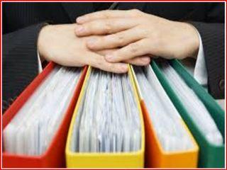 Услуги по наведению порядка в бухгалтерии. Восстановление налогового и бухгалтерского учета.