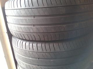 R17 245/45 michelin Primacy 3