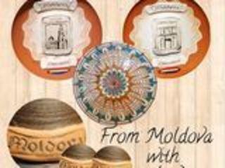 Изделия из керамики/ Produse ceramice Moldova /Ceramics products