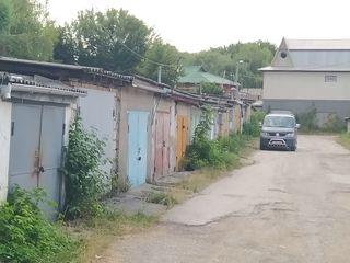 Продается гараж в районе колбасного цеха