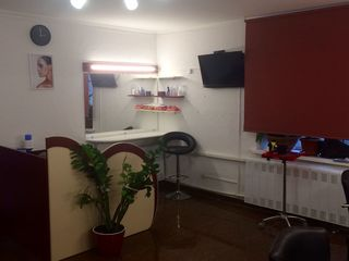 Салон красоты/ Salon de frumusete