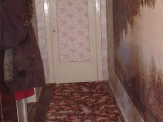 3х комнатная Квартира в страшенах обмен