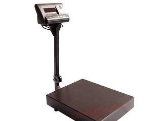 Платформенные весы с подставкой
