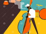 Даю уроки по джазовому контрабасу ,эстрадной бас-гитаре,джазово-фанковой гитаре.