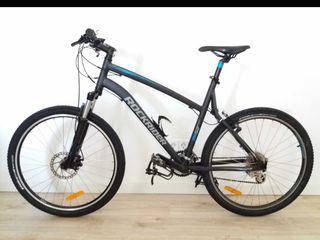 Велосипед MTB Rockrider RR 5.2