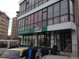 Сдается помещение для обмены  валюты, др- у слоги в центре Singera,  в хорошим месте