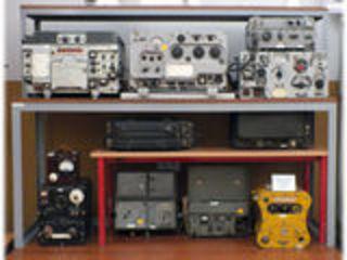 Куплю радиостанции и рации образца СССР