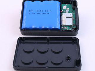 GPS trackere modele pe baterie sau conectate la sursa permanenta de curent 12-24 v !
