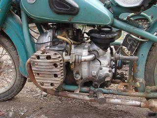 Ural m72,m61,m62,k750