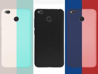 Nou! Husa touch cu culori vibrante! Fa cadou smartphon-ului tau!