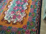 Covoare tradiționale moldovenești, tesut manual / молдавские ковры ручной работы