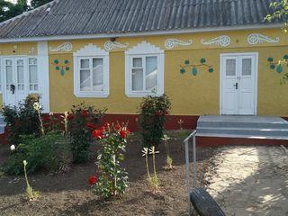 Casa mobilata în satul ciutulesti la un preț bun