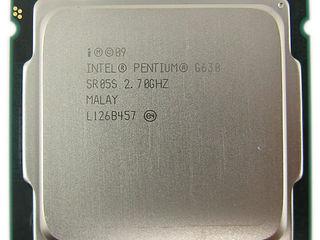 G 630 LGA 1155