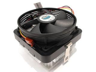 Кулеры для процессоров AMD, INTEL socket AM2, AM2+, AM3, AM3+, FM1, FM2, 775, 1150, 1151, 1155, 1156