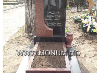 Producerea monumentelor din granit la comandă individuală