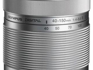 Продам  новый   зум  объектив  OLYMPUS  M  ZUIKO  DIGITAL  ED  40  -  150mm   F  4.0-  5.6  R