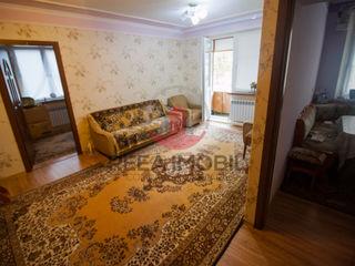 Apartament cu 2 camere Cricova + Garaj