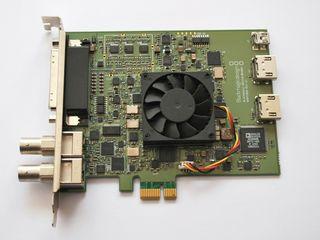 Blackmagic Design Decklink Studio 2 - HD/SD SDI, analogue & HDMI video card