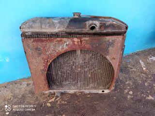 Радиатор от газ 53