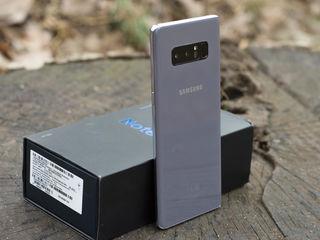 Galaxy Note 8 orchid gray dual sim