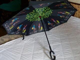 Новый женский зонт