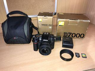 Nikon D7000 35mm 1.8 URGENT