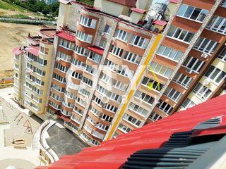 Продается 1-а комн. квартира,  Кишинев, Чеканы 45 m!!!