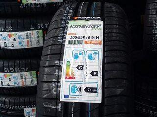 новые   Hankook Kinergy Eco K425 205/55 R16
