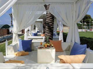 """Вылеты с 15-го июля ...Турция... Отель """"Papillon Ayscha 5*"""" от """" Emirat Travel"""""""