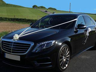 Exclusiv. Mercedes Benz pentru Nunta Ta !!!