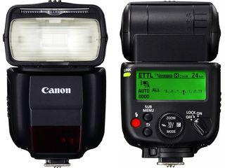 Canon 430exiii-rt
