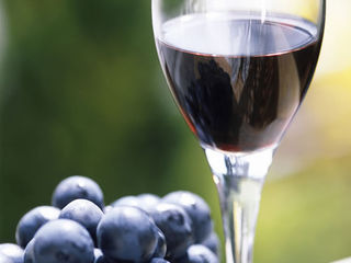 Vin rosu de casa.Вино домашнее