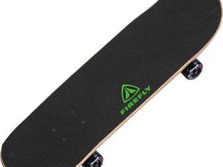 Скейтборд, самокат. FIREFLY Skateboard.