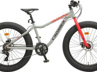 Cea mai largă gamă de biciclete marca Crosser - Prețuri accesibile și garanție