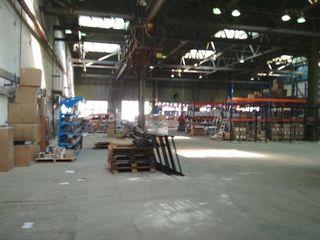 Сдаем производственно-складское помещение 1240м2 на Чеканах!Производственная зона!