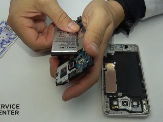 Samsung Galaxy J4+ (2018) J415  Разрядился АКБ, восстановим без проблем!
