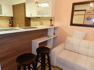 Apartament pentru o persoana cu gust delicat ! Centru - bloc nou.