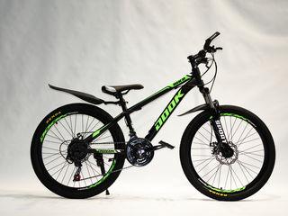 Dook-bike велосипеды для подростков 9-14 лет posibil si in rate la 0% comision