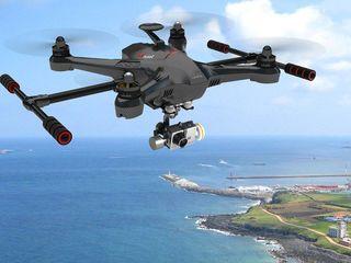 Profesional-calitativ! Filmare cu Helecopter gratis
