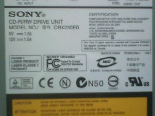 продам CD-ROM PATA рабочий