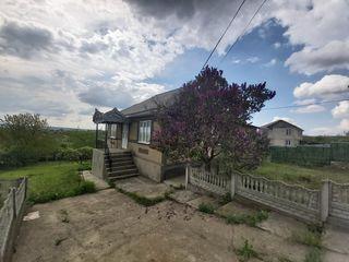 Vânzare casă cu 2 nivele. Maximovca